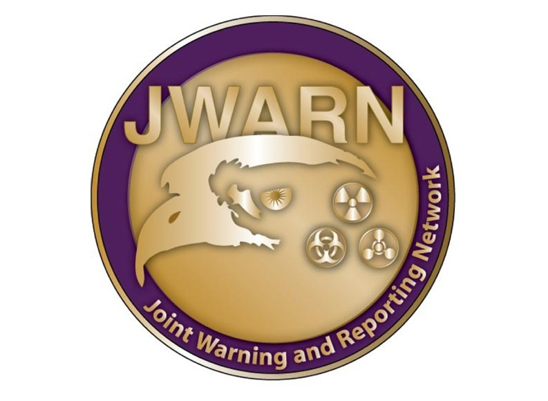 DCS awarded $50.2M Joint Warning and Reporting Network (JWARN) Contract